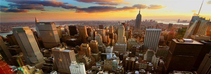 Junio en New York