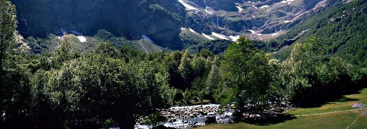 Semana Santa de Senderismo en el Parque Nacional Ordesa. Autocar Incluido desde Barcelona