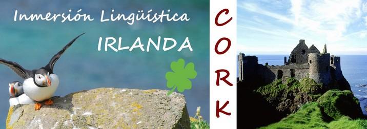 Inmersión Lingüística en Irlanda            ÚLTIMAS 5 PLAZAS