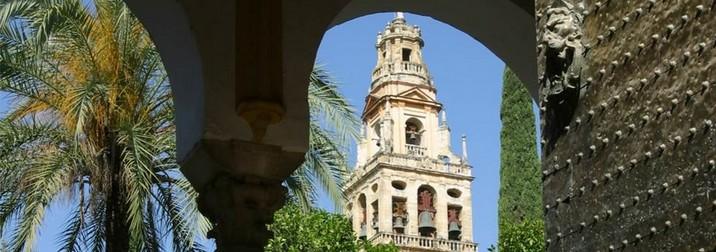 Fiesta Patios de Córdoba
