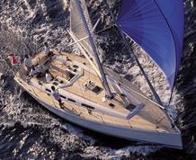 Fin de semana en velero