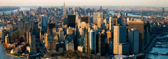 Nueva York en Familia