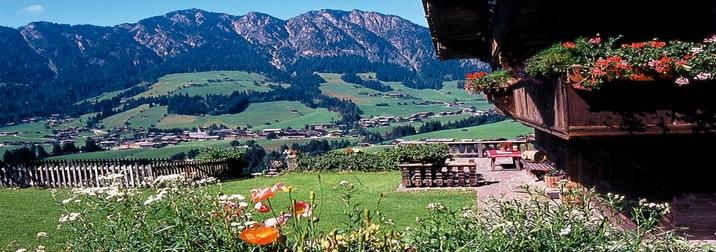 Baviera y Tirol