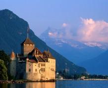 Julio en Suiza y Selva Negra