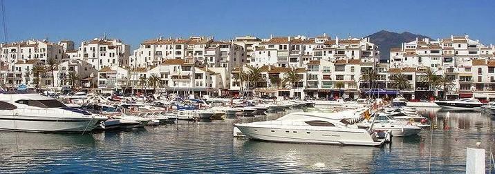 Playas del sur de Cádiz, Costa de Málaga y Peñón de Gibraltar