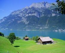 Agosto en Suiza y Selva Negra               ÚLTIMA PLAZA CHICO A COMPARTIR