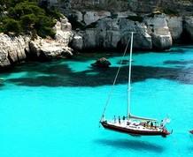 Agosto navegando a Ibiza y Formentera
