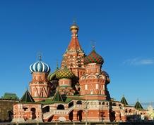 Rusia         ÚLTIMA PLAZA DESDE MAD