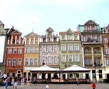 Tesoros de Polonia          Hoteles 4**** y 5*****