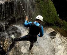 Barranquismo y senderismo en Parque Nacional d´Aiguestortes
