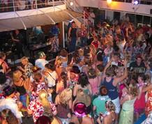 I Crucero Gruppit Single: Islas Griegas