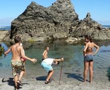 El chollo del Verano: Vacaciones con los niños en Benicassim
