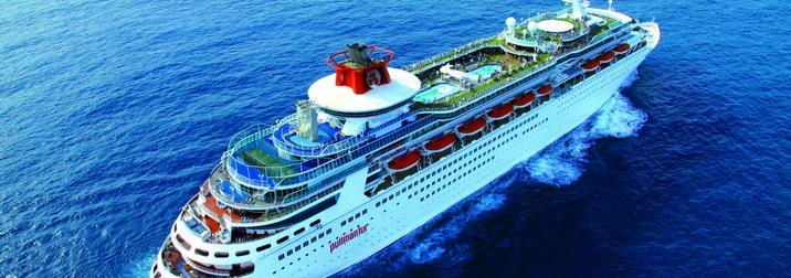 Fin de Año en un Crucero Gruppit por el Caribe  PLAZAS AGOTADAS