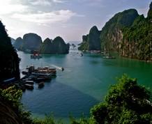 Octubre en Vietnam y Camboya
