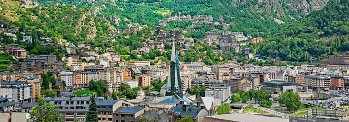 Escapada Andorra, país de los Pirineos  ÚLTIMAS 2 PLAZAS