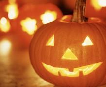 Fin de semana de Halloween: Renueva tus Energías