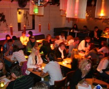 Ven a conocer gente nueva: Speed Dating en Lloret