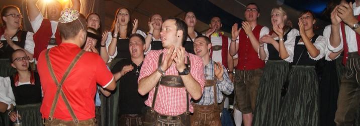 Fin de Semana por solo 45€: Fiesta Oktoberfest