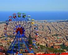 Puente de Diciembre: Escapada a Barcelona    ÚLTIMAS 2 PLAZAS