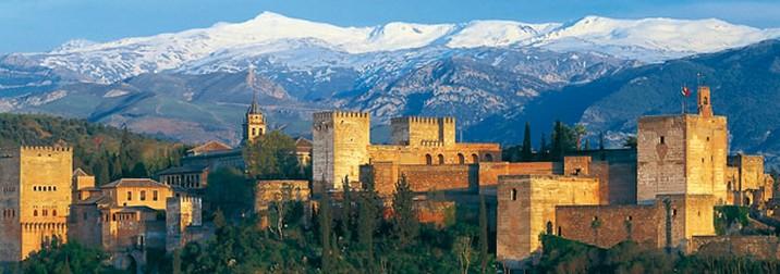 Granada: Nieve y diversión con niños