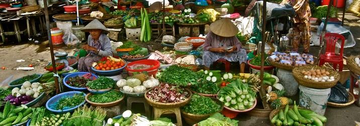 Febrero en Vietnam