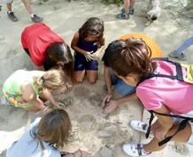 Puente de Diciembre con niños: En busca de las Minas de Oro.    Autobús incluido