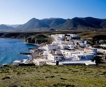 Fin de Año en Mojacar y Cabo de Gata: Playas de la Costa de Almería