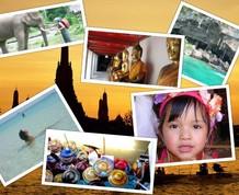 Fin de Año en Tailandia.