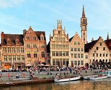 Fin de Año en Flandes: Brujas, Gante...   Últimas 3 plazas
