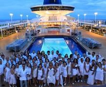 Canarias y Marruecos .Fin de Año en un Crucero