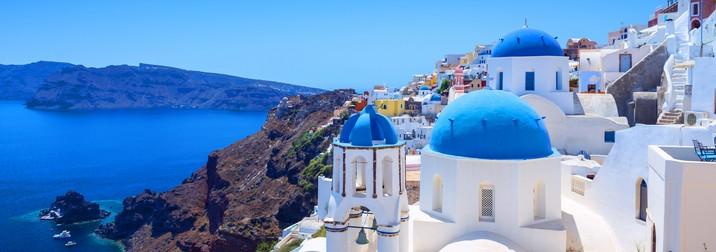 Septiembre: Crucero Singles Gruppit por las Islas Griegas ÚLTIMAS 16 PLAZAS
