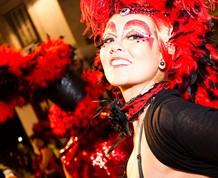 Vive el Carnaval de Sitges   ÚLTIMAS 3 PLAZAS