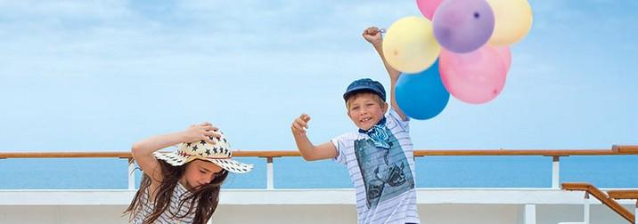 Crucero Solteros con niños, por el Mediterráneo I ÚLTIMOS 3 CAMAROTES