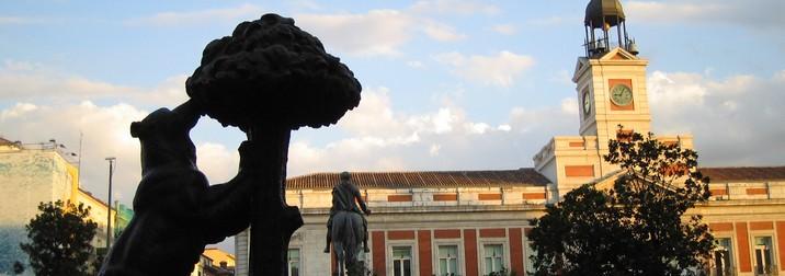 Semana Santa low cost en Madrid   2 ÚLTIMAS PLAZAS DE CHICO Y 1 DE CHICA