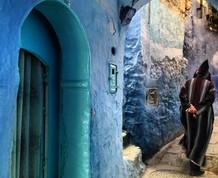 Semana Santa en Marruecos: Fez y el Norte