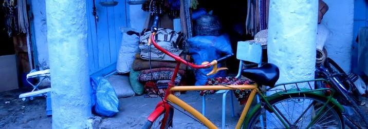 Semana Santa: Aventura Marroquí con Adolescentes