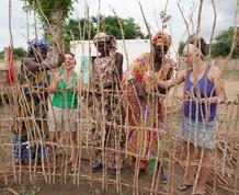 Semana Santa en Etiopia