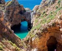 Semana Santa en la Costa del Algarve Portugués