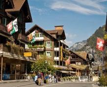 Semana Santa en Suiza. ÚLTIMAS 2 PLAZAS DESDE BARCELONA