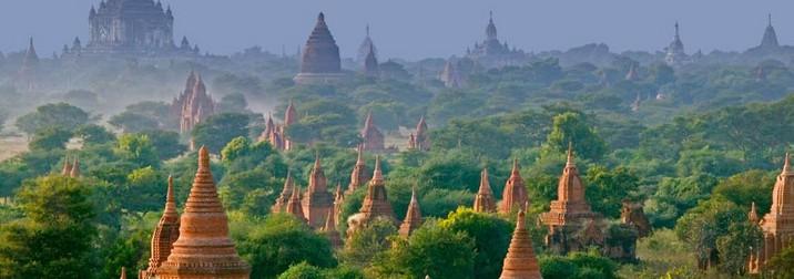 Viaje Single Myanmar, la esencia del budismo