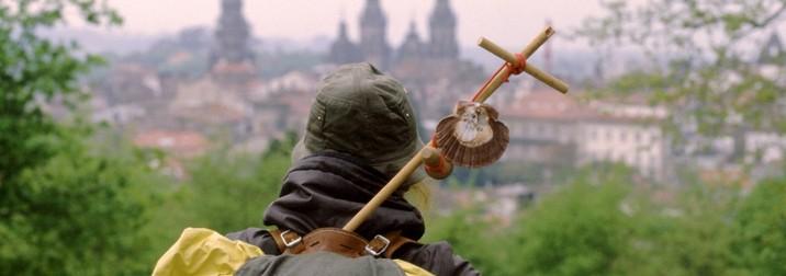 Septiembre: Comparte el Camino de Santiago