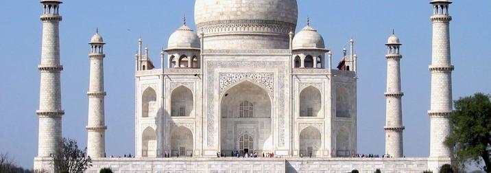 Viaje Singles a India, mucho más que Marajás y Palacios
