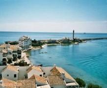 Puente de Mayo: Escapada a la Manga del Mar Menor  FALTAN CHICOS