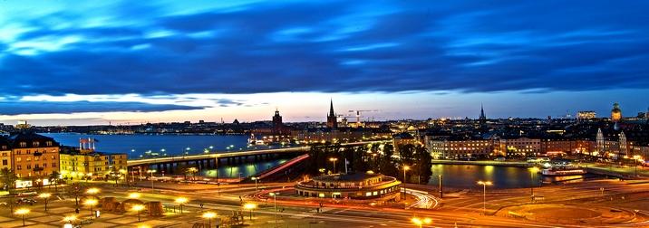 Agosto: Ciudades Bálticas