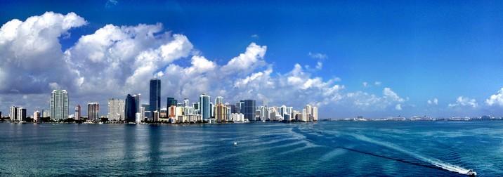 Crucero Bahamas, Miami y Orlando