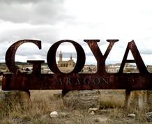 Puente de Mayo: Goya y Zaragoza