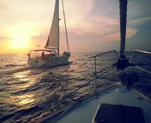 Navegando por Mallorca y Cabrera