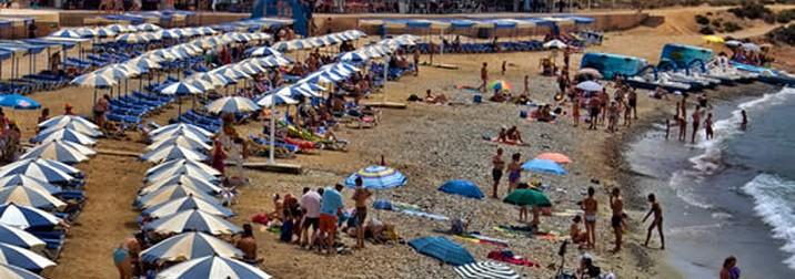 Escapada a Santa Pola: playa, amigos y mucha diversión