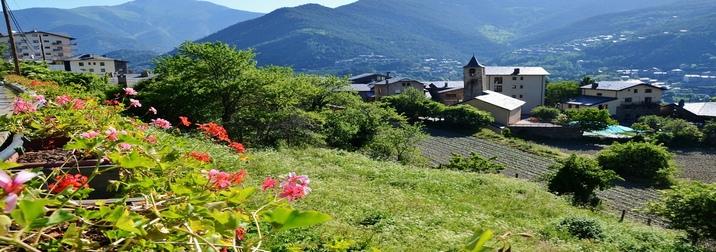 Fin de Semana en Andorra: Disfrutando de los Pirineos