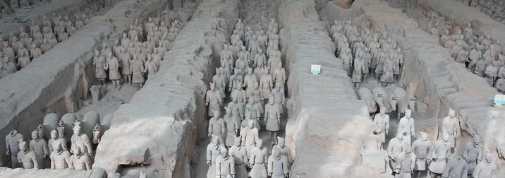 China: un legado con siglos de historia (II)